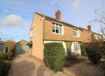 4 bed detached house for sale in Cockney Hill, Tilehurst, Reading RG30