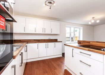 Thumbnail 3 bed end terrace house for sale in Queens Road, Cadbury Heath