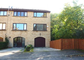 Thumbnail 2 bed end terrace house for sale in Hebble Vale Drive, Wheatley, Halifax