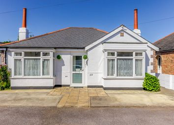 Thumbnail 3 bed detached bungalow for sale in Oval Gardens, Gosport, Hampshire