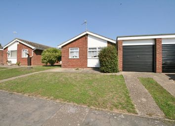 Thumbnail 2 bed bungalow for sale in Pyefleet Close, Brightlingsea, Colchester