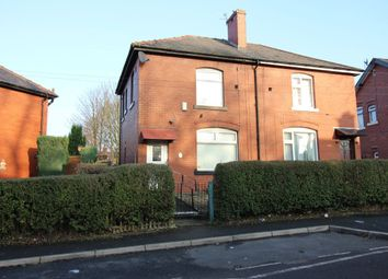 Thumbnail 2 bedroom semi-detached house for sale in Walnut Avenue, Bury