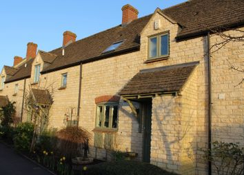 Thumbnail 3 bed terraced house for sale in 8 Jubilee Close, Hailey, Witney, Oxfordshire