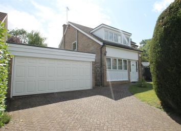 Thumbnail 5 bed property for sale in The Heath, Radlett