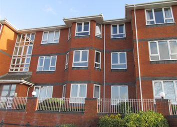 Thumbnail 3 bed flat for sale in West Heath Court, Gerard Road, West Kirby