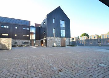 Thumbnail 2 bed flat for sale in Knightly Avenue, Cambridge