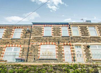 Thumbnail 3 bedroom property to rent in Mitchell Terrace, Pontnewynydd, Pontypool