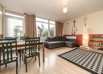 Thumbnail 4 bed terraced house for sale in Lomond Grove, Camberwell