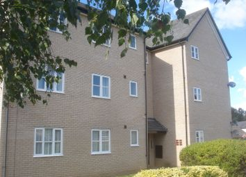 2 bed flat to rent in Rockingham Road, Bury St. Edmunds IP33