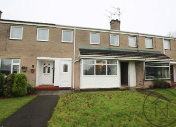 Thumbnail 3 bed terraced house for sale in St. Andrews Close, Aycliffe, Newton Aycliffe