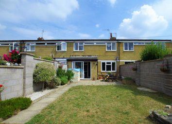 Lampard Terrace, Salisbury SP2. 2 bed terraced house for sale