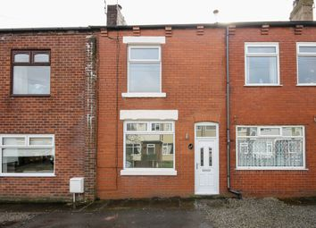 Thumbnail 2 bedroom terraced house for sale in Galindo Street, Bolton