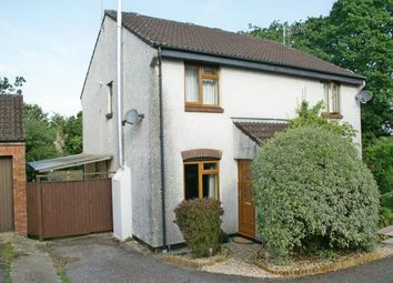 Thumbnail 2 bed semi-detached house for sale in Honiton, Devon