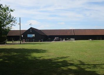 Thumbnail Leisure/hospitality for sale in Old Joes Golf Complex, Joes Road, Cornard Tye, Great Cornard, Sudbury