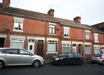 3 bed terraced house for sale in Pinnox Street, Tunstall, Stoke-On-Trent ST6