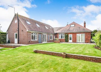 Thumbnail 8 bed detached house for sale in Derby Road, Aston-On-Trent, Derby