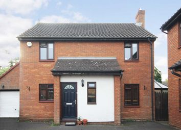 Thumbnail 3 bed property for sale in Partridge Road, Hampton