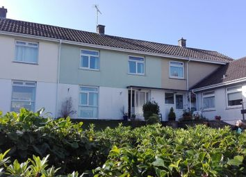 Thumbnail 3 bed terraced house for sale in Greenwith Close, Truro