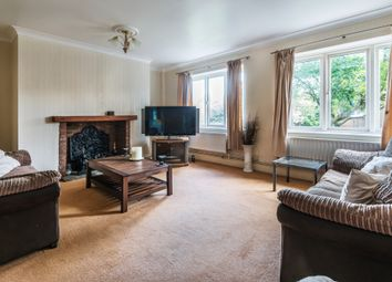 Thumbnail 2 bedroom flat to rent in Castle Street, Bletchingley, Redhill, Surrey