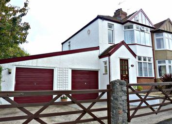 3 bed semi-detached house for sale in Imperial Road, Knowle, Bristol BS14