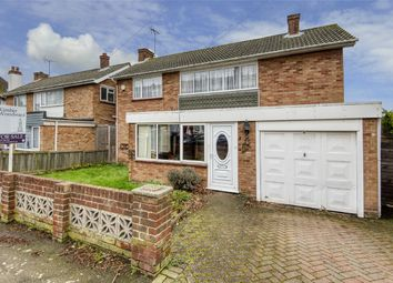 Thumbnail 3 bed detached house for sale in Tyndale Park, Herne Bay, Kent