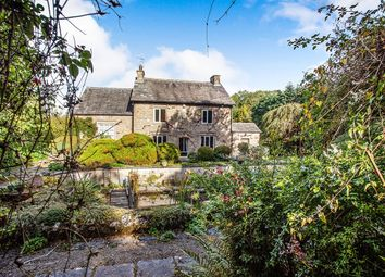 Thumbnail 4 bed detached house for sale in Capernwray Road, Capernwray, Carnforth