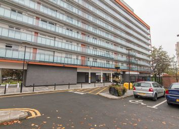 Thumbnail 1 bedroom flat for sale in Lamport Court, Manchester