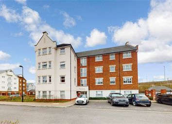 Thumbnail 2 bed flat for sale in Arundale Walk, Horsham