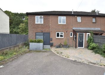 Thumbnail Semi-detached house for sale in Chillingworth Crescent, Headington, Oxford, Oxfordshire