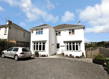 Thumbnail 5 bed detached house for sale in Bodieve, Wadebridge
