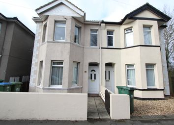 4 bed semi-detached house for sale in Manor Road South, Southampton SO19