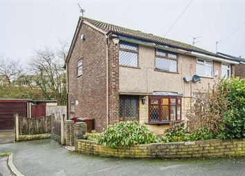 Thumbnail 3 bed semi-detached house for sale in St. Martins Drive, Feniscowles, Blackburn