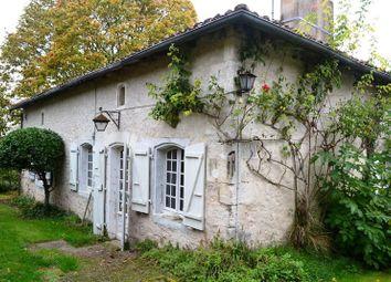 Thumbnail 4 bed cottage for sale in Verteillac, Périgueux, Dordogne, Aquitaine, France