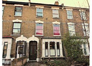 Thumbnail 1 bed flat for sale in Ruskin Road, Tottenham