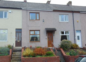 Thumbnail 2 bed terraced house for sale in Coal Clough Lane, Burnley, Lancashire
