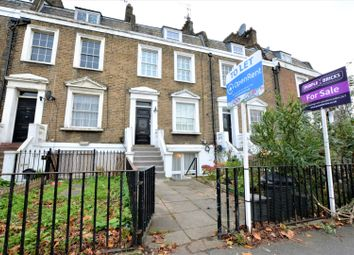 Thumbnail 1 bed flat for sale in Minet Road, London