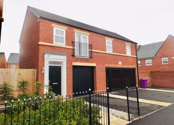 2 bed maisonette for sale in Easeby Road, Liverpool, Merseyside L4