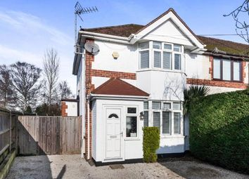 Thumbnail 2 bed end terrace house for sale in Byfleet, Surrey