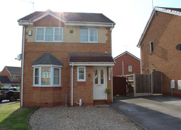 Thumbnail 3 bed property for sale in Goodwood Grove, Wrexham