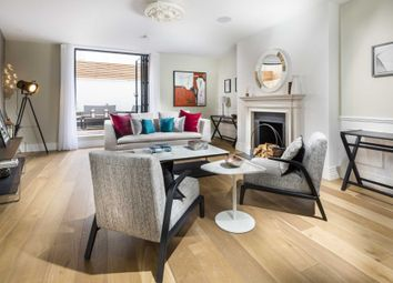 Thumbnail 3 bed detached house for sale in Hereford Road, London