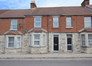 Thumbnail 3 bed terraced house for sale in Arcade Terrace, High Street, Swanage