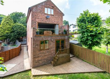 Thumbnail 5 bed detached house for sale in County Close, Batley, West Yorkshire