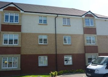 Thumbnail Flat to rent in Gartmore Road, Airdrie