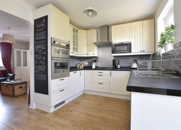Thumbnail 3 bed semi-detached house for sale in Melrose Grove, Bath, Somerset