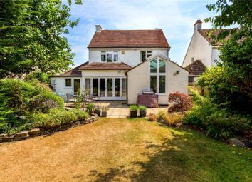 Thumbnail 4 bedroom detached house for sale in Ember Lane, Esher, Surrey