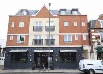 Thumbnail 2 bed flat to rent in High Street, Teddington