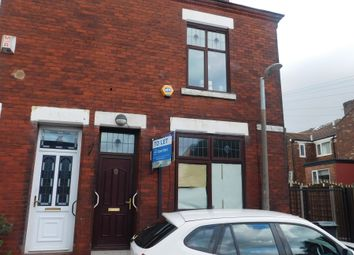 Thumbnail Room to rent in Nadine Street, Salford
