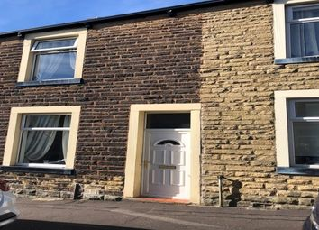 Thumbnail 2 bed property to rent in Cuerdale Street, Burnley