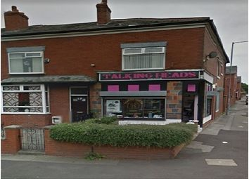 Thumbnail 3 bed end terrace house to rent in Deane Church Lane, Bolton