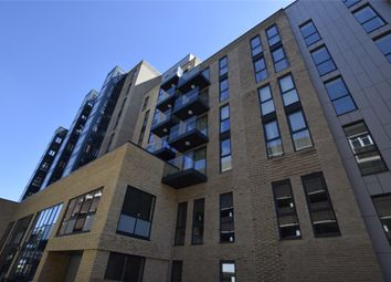 Thumbnail 1 bed flat to rent in Brunswick House, Homefield Rise, Orpington